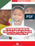 Tanda Kecakapan PMR