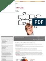 VMware Solution Provider Handbook