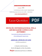 Lacan Cotidiano 172