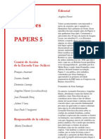 Portugues Papers 5