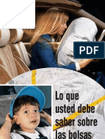 About Airbags Spanish