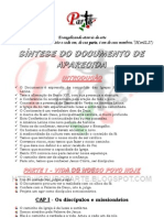 Síntese do Documento de Aparecida.pdf