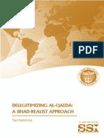Delegitimizing Al-Qaeda