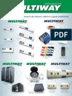 Catalogo_2009 - Multiway