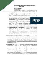 ECUACIONES DIFERENCIALES-2