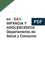 TDAH Libro
