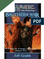 Brothers Wars - Versão Final