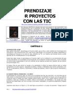 Aprendizaje Por Proyecto Con Las TIC-Capitulo1