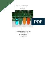 Tugas Lab Act Biokimia