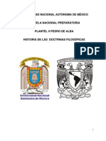 Trabajo Doctrinas