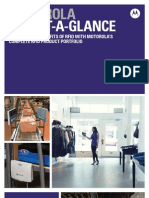 RFID at a Glance Brochure 18-7-2011