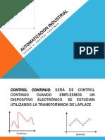 Automatizacion Industrial Exposicion Unidad 4