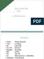 036 laporan IBS 4-10-2011