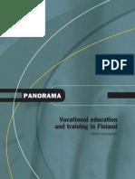 Educacion en Finlandia