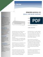 Enkom_A1521(-I)_datasheet