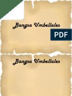 Bangsa Umbellales