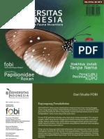 Biodiversitas Indonesia Edisi 1-2-2011 High