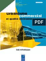Urbanisme commercial & qualité environnementale _guide ARENEIdF