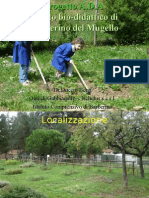 L'orto Bio-didattico Barberino Mugello