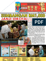 SUARA CAT Edisi 3/2010 (Buletin Mutiara)