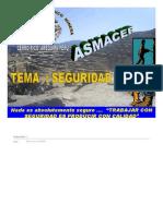 Investg Accid Minera Arequipa