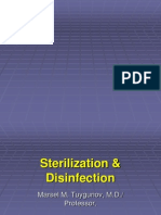 Sterilaztion and Dezinfectiom