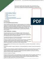 Platelmintos clasificacion