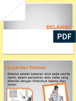 EKLAMSI