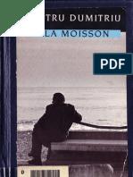 Petru Dumitru - La Moisson