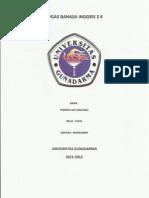 Tugas Bhs Inggris 2 (PDF)