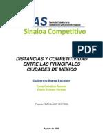Ibarra_Distancias