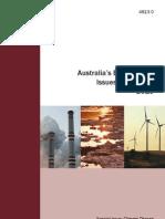 Australian Environmental Issues