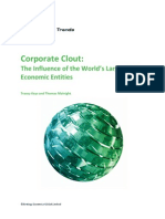 Corporate Clout the Worlds 100 Largest Economic Entities