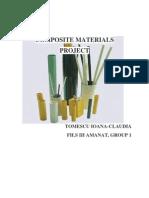Fiber Reinforced Polymer