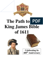 Path to the KJV Bible of 1611 ++