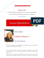 Lacan Cotidiano 140