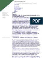 Acórdão do Tribunal da Relação de Coimbra subempreitada 2