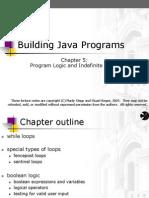Chapter 5   Dr. Hala   Programming 2