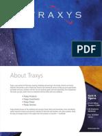Trax Ys Brochure