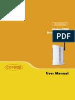 WLBARGS(R) Manual en RevA