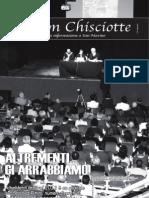 Don Chisciotte 52, aprile 2012