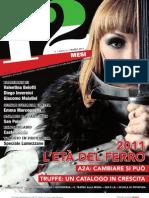12Mesi - BRESCIA - Marzo 2011
