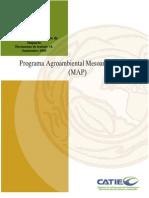 Informe Linea de Base MAP v4 Sep 2009