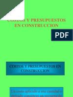 Costos y Presupuestos en Construccion 1216765811315628 9