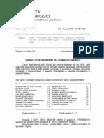 Approvazione PGT Muggiò