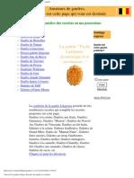 (eBook-fr - Cuisine) Tout Sur Les Gaufres Belges-Recettes de Gaufres Et Conseils