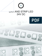 6- Bar and Strip Led 24VDC