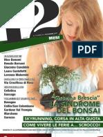 12Mesi - BRESCIA - Novembre 2011