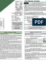 4/3/12 FCC Newsletter