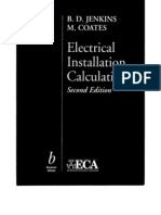 Electrical Installation Calc s Blackwell